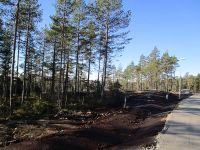 Uusi katu valmistuu. Muinaisrannankatu keväällä 2016